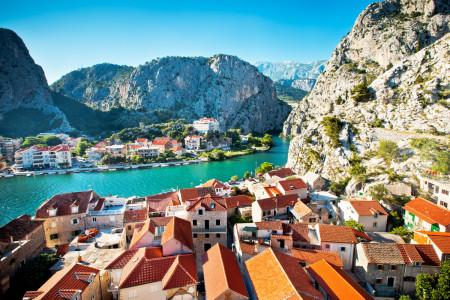 Дома в Хорватии