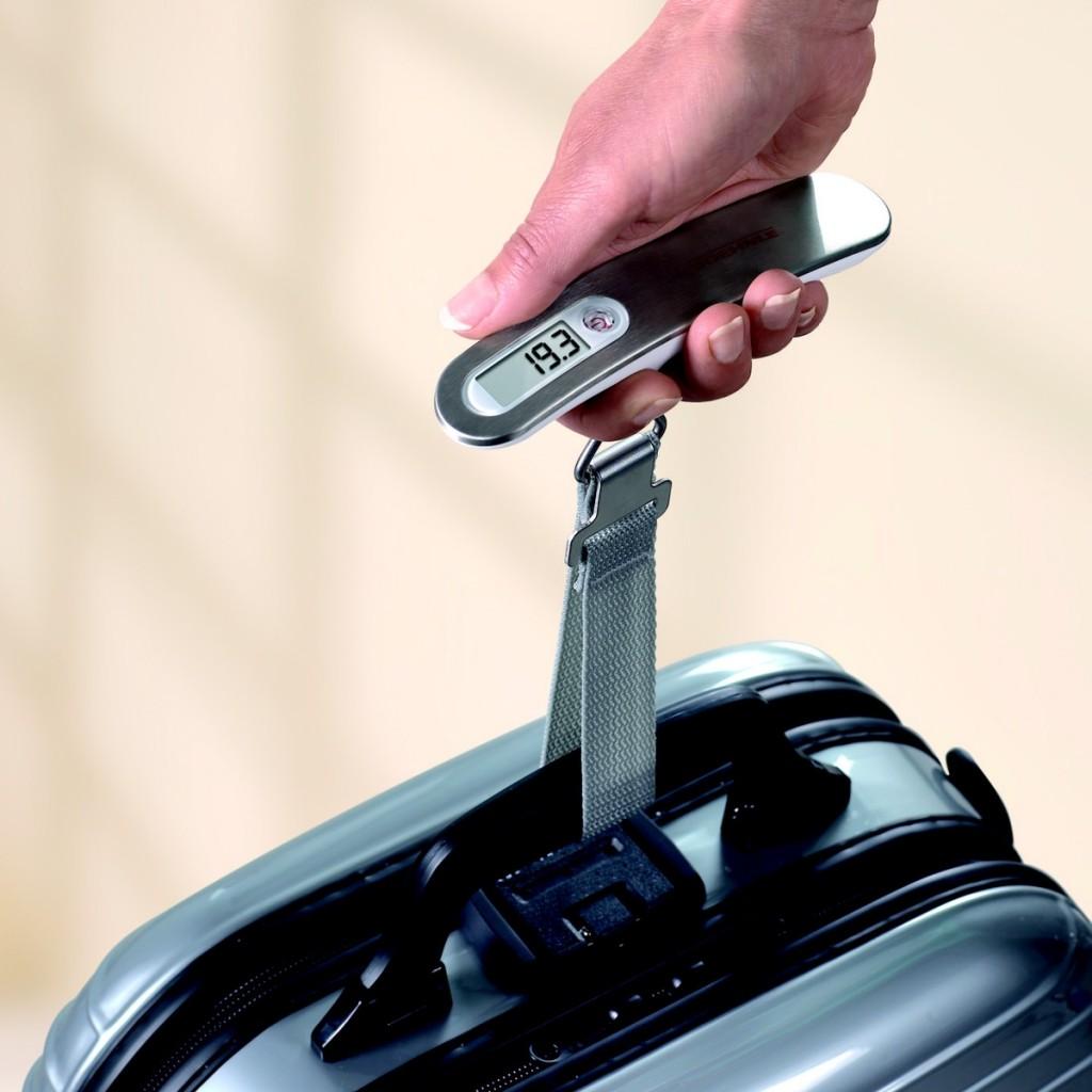 Доплата за перевес багажа в самолете