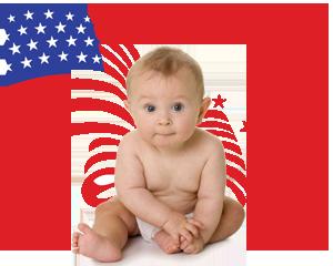 Новый гражданин США