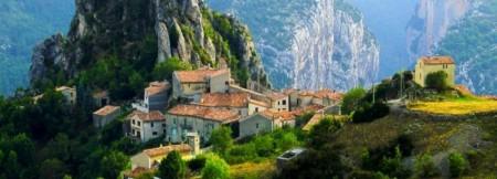 Виды Албании