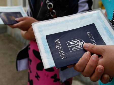Как получить политическое убежище в россии гражданину украины