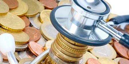 Фонендоскоп и деньги
