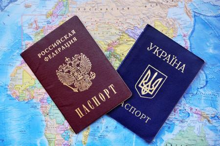 шенген через посольство Украины