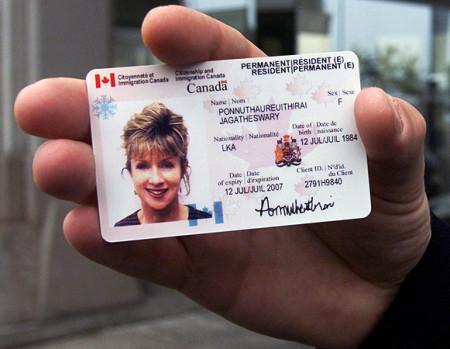 Изображение - Вид на жительство в канаде permanent-residents-450x349