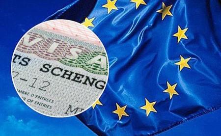 виза в страны шенгена