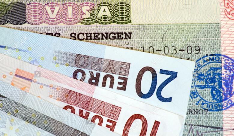 Стоимость визы в грецию для россиян