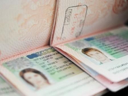 визы крымчанам в России