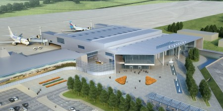 Перспективы развития аэропорта Стригино