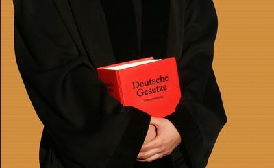 Немецкие законы