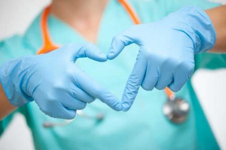 Медицинский работник