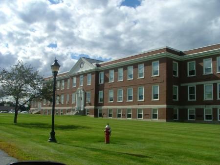 Частная школа-панисон в США