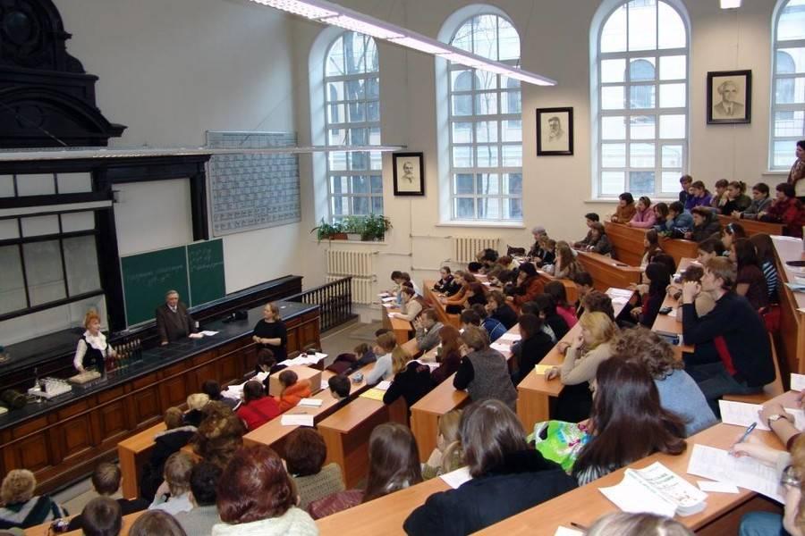 зп преподавателей гос.университетов в самаре