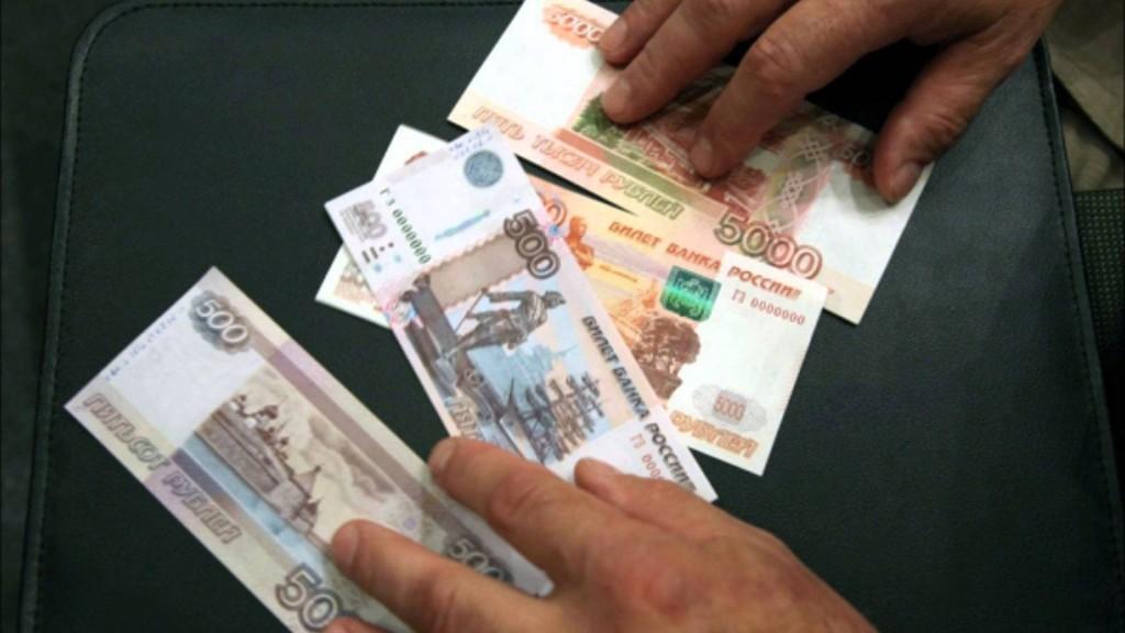 минимальная зарплата в России выросла