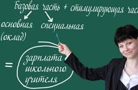 Зарплаты учителей в России