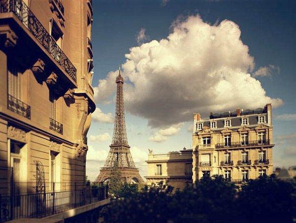 Дома во Франции