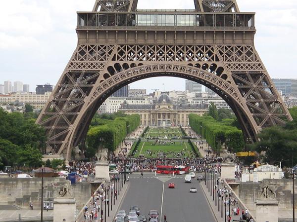 Получение вида на жительство во Франции