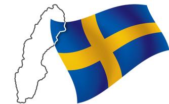 Получение вида на жительство в Швеции
