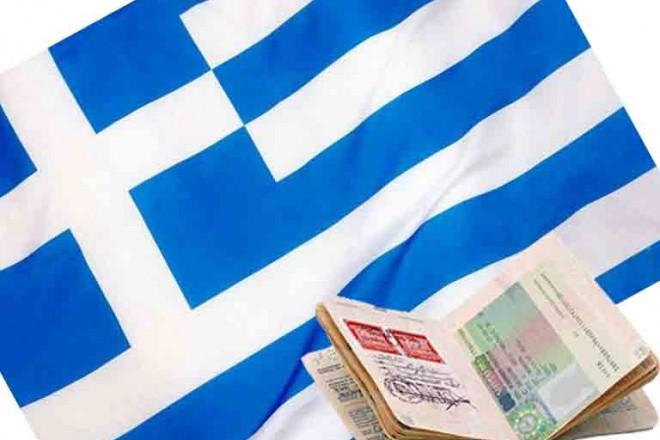 Виза в грецию самостоятельно