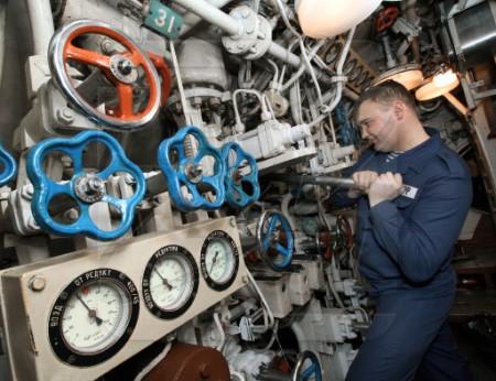 Работа моряка