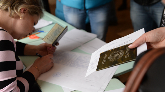 Получение гражданства рф обычном порядок сказал Совету