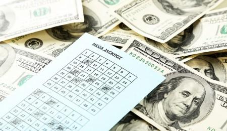 Как заплатить налог на лотерею