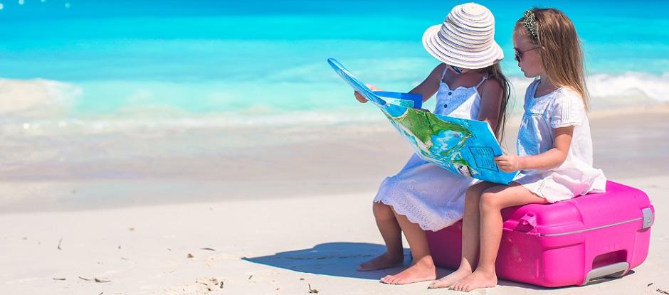 Оформление визы на Кипр для ребенка