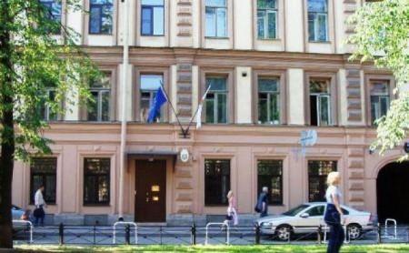 Генеральное консульство Республики Кипр в Санкт-Петербурге