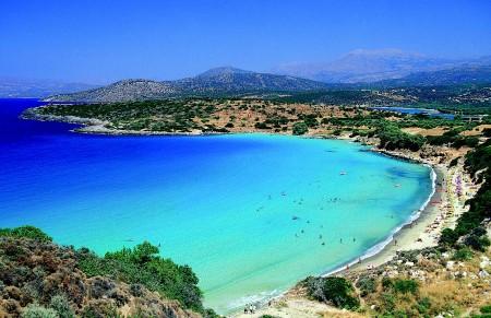 Солнечный Кипр