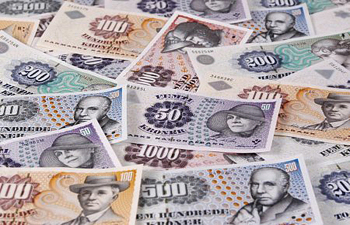 Валюта Гренландии