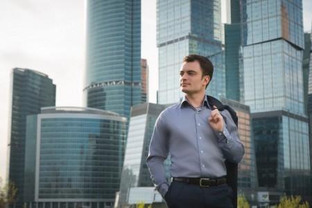 Специалист в Москве