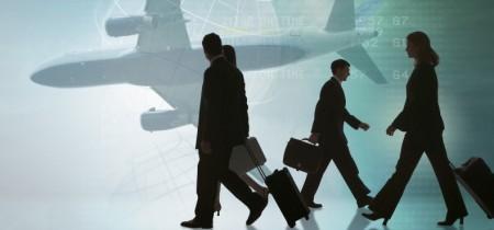 Путешествие деловых людей