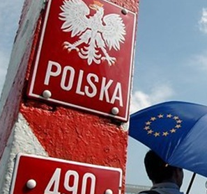 трудовая миграция в Польшу