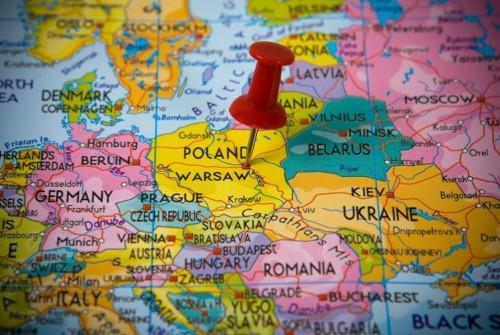 Польша принимает трудовых мигрантов