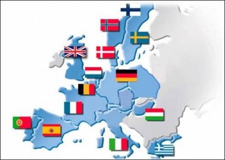 Единый визовый центр. Шенгенская виза