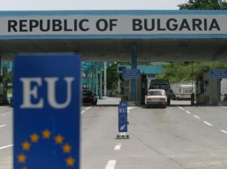 въезд по шенгенской визе