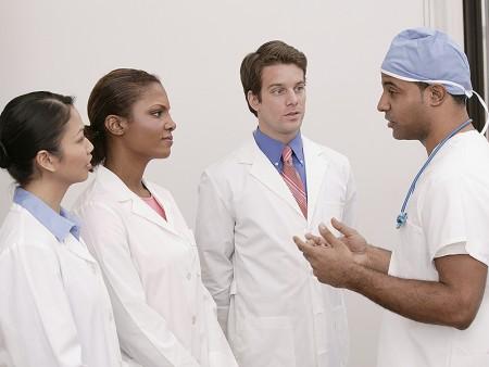 трудоустройство медиком в Саудовской Аравии