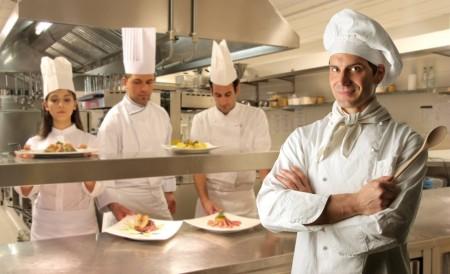 работа поваром в столице Объединенных Арабских Эмиратах