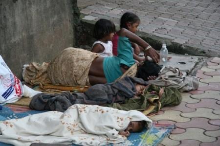 Уровень безработицы в Индии