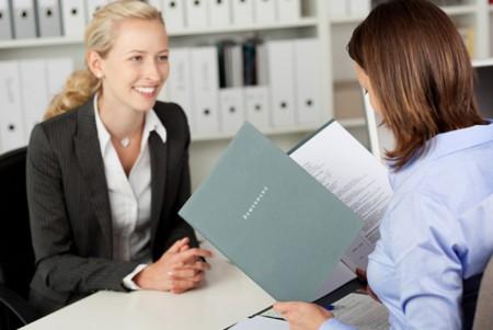поиск работы через рекрутинговое агентство