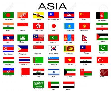 работа в азии для русских