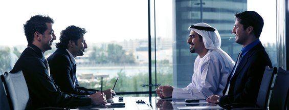Работа и доступные вакансии в Дубае