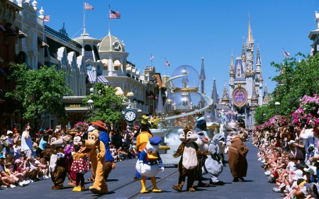 «Disney World»
