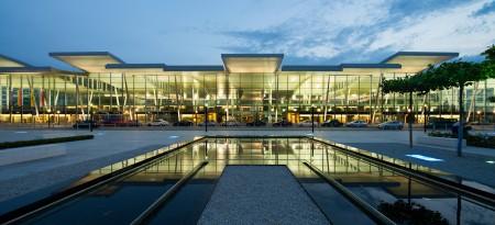 аэропорт «Страховице»