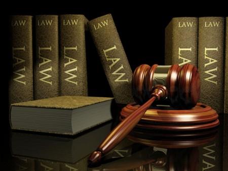 Судебное законодательство в США