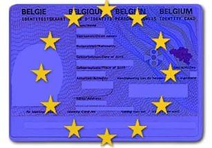 Голубая карта для работы в Евросоюзе
