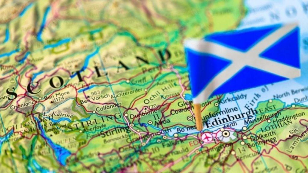 Работа и доступные вакансии в Шотландии