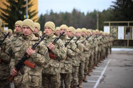 контратники на Украине