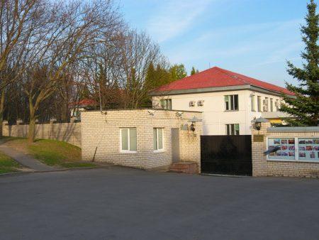 посольство КНР в Минске