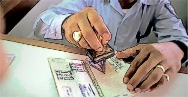 Оформление визы в ОАЭ без тура