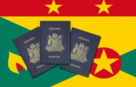 Экономическое гражданство Гренады